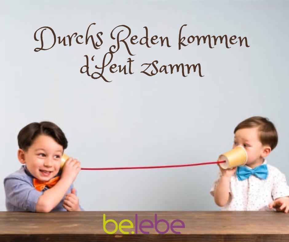 Kinder Telefon Durchs reden